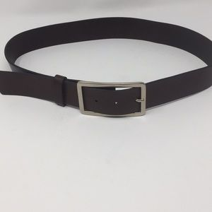 Banana 🍌 Republic Leather Belt Size Medium